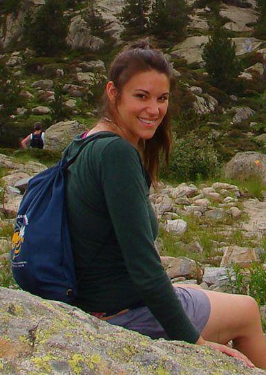 Erica Stuber