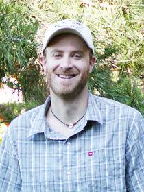 Dr. Joseph (TJ) Fontaine portrait