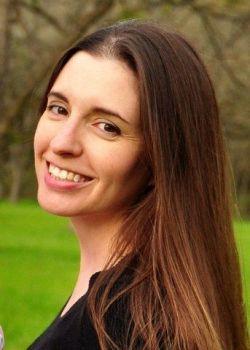 Dana Varner, Ph.D.