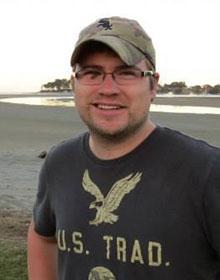 Mark Kaemingk, Ph.D.