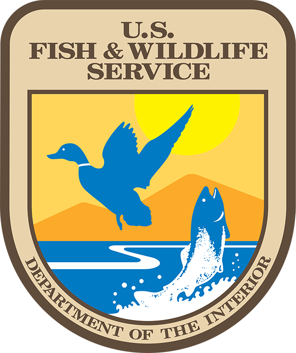 US Fish and Wildlife Logo