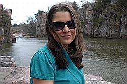 Michelle Hellman portrait