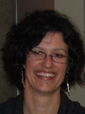 Shana Sundstrom portrait