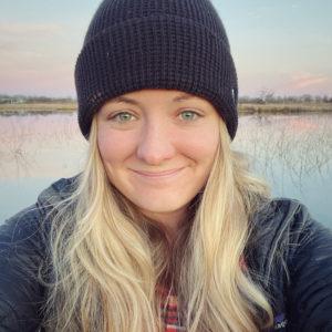 Mariah Lundgren